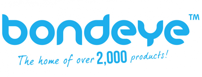 Bondeye sponsor logo
